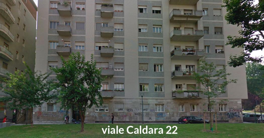 Viale Caldara